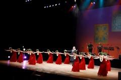 ハワイアンフラ ・   ダンス コンペ画像