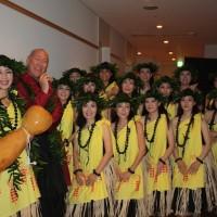 ハワイアンフラ ・  ダンスの画像