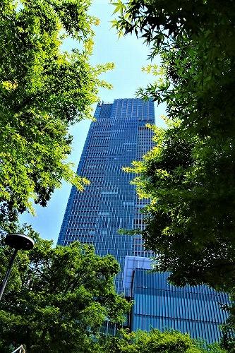 六本木 フォルトゥーナ レンタルスタジオ 周辺の 東京 ミッドタウン