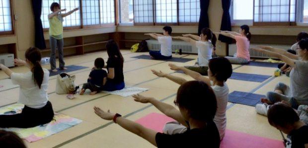 ヨガ ピラティス エクササイズ 六本木 東京 港区 ダンススタジオ レンタルスタジオ 駅近 貸しスタジオ 教室