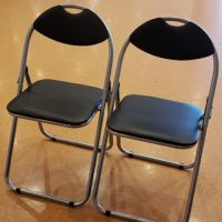 パイプ椅子 パイプイス