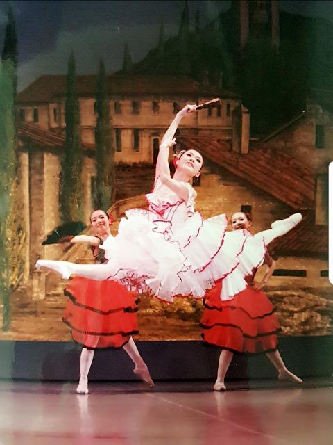 一人ひとりの個性を活かしたバレエが学べるスタジオ