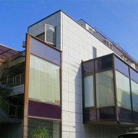 東京 港区 六本木 フォルトゥー ナ レンタルスタジオ ヨガ ピラティス
