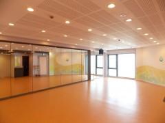 六本木 港区 東京 貸しスタジオ バレエ リトミック ヨガ フラ レンタルスタジオ ベリーダンスに最適なスタジオです