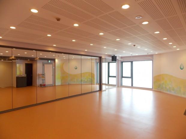 東京 レンタルスペース 六本木 ダンス 貸しスタジオ ヨガ レンタルスタジオ