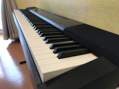 ピアノ 電子ピアノ 88鍵盤