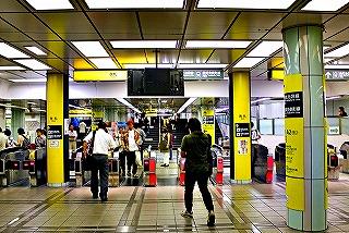 六本木 フォルトゥーナ レンタルスタジオ 大江戸線改札