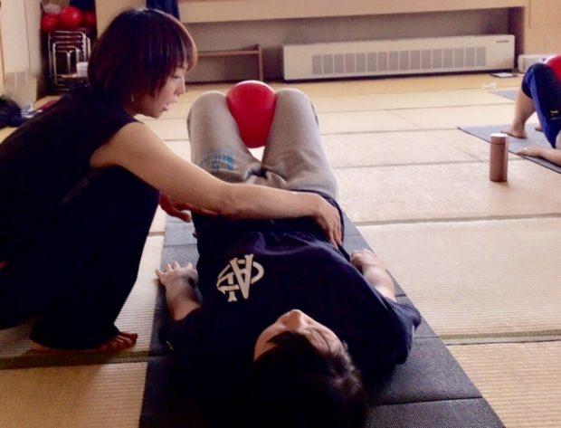 六本木 ピラティス ヨガ エクササイズ 東京 港区 ダンススタジオ レンタルスタジオ 駅近 貸しスタジオ 教室